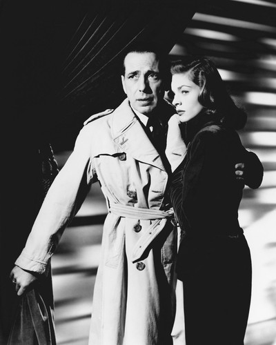 Picture of Humphrey Bogart in Dark Passage