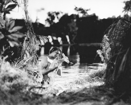 Picture of Dennis O'Keefe in The Leopard Man