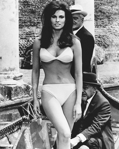 Picture of Raquel Welch in The Biggest Bundle of Them All