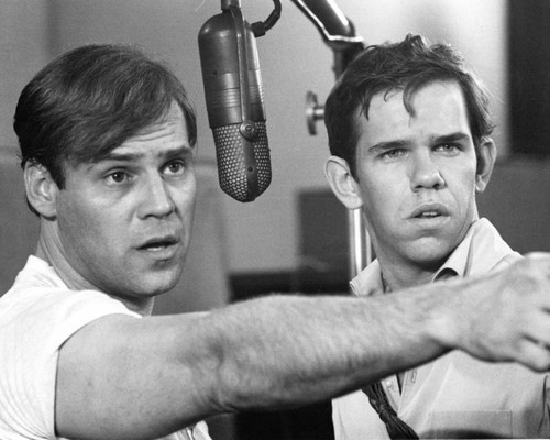 Picture of Don Stroud in The Buddy Holly Story