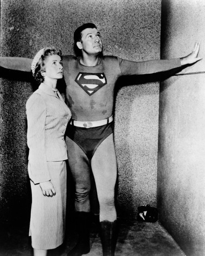 Picture of Noel Neill in Adventures of Superman