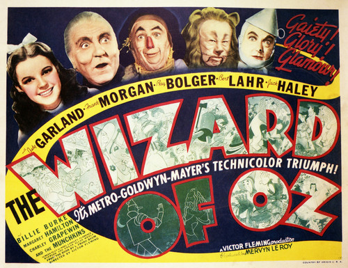 Picture of The Wizard of Oz