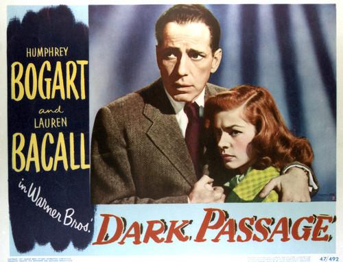 Picture of Dark Passage
