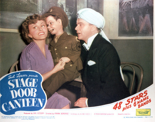 Picture of Stage Door Canteen