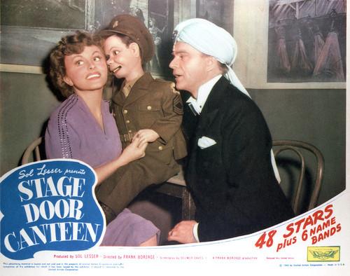 Picture of Stage Door Canteen