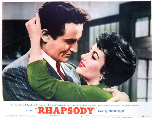 Picture of Rhapsody