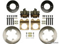 Honda Rancher SuperATV Front Disc Brake Kit