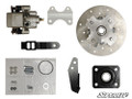 Honda Utility SuperATV Rear Disc Brake Kit