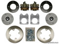 Honda Recon SuperATV Front Disc Brake Kit