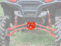 Polaris RZR XP 900 Rear Receiver Hitch