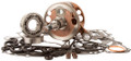TRX 450R (04/05) Hot Rods +3mm Complete Bottom End Kit