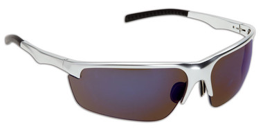 Commander Premium Safety Glasses - CSA - Dynamic - EPX10SL Silver