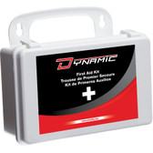 Dynamic Fire and Burn First Aid Kit