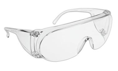Premium Visitor Safety Glasses - 12 PK - Dynamic EP700C