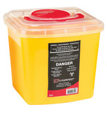 Dynamic Sharps Container 7L