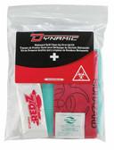 Dynamic Easy Clean All Kit in Ziplock Bag