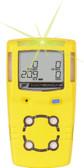 MicroClip XL Multi-Gas Detector - %LEL, CO, H2S, O2 - Gas Alert - MCXL-XWHM-Y-NA