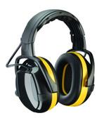 Active Headband Earmuff - NRR 24 CSA - Hellberg 47002-001