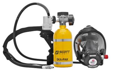 5 Minute Ska Pak Supplied Air Respirator New Amp Rec
