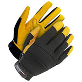 Mens Performance Goat Skin Gloves