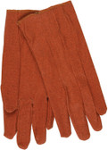 Vinyl Cut & Sewn Womens Gloves (12PK)