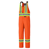 FR OVERALL - STARTECH™ FR TAPE - ORANGE