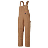 FR OVERALL (TALL) - BROWN