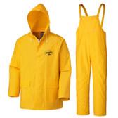 Fire Resistant 3-Piece Rain Suit - PVC - Pioneer - 578