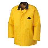 Dry King Heavyweight Rain Jacket - PVC - Pioneer - D9000