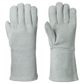 Welder's Fleece-Lined Cowsplit Safety Glove -Pioneer 830