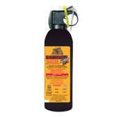 Canadian Frontiersman XTRA Bear Spray -325g -Kodiak Wildlife CFBAD-321GX