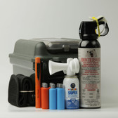 Professional Hard Shell Bear Safety Kit