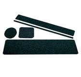"Black True Grip Anti-Slip Cleats 5-1/2"" 50 circles/pk"