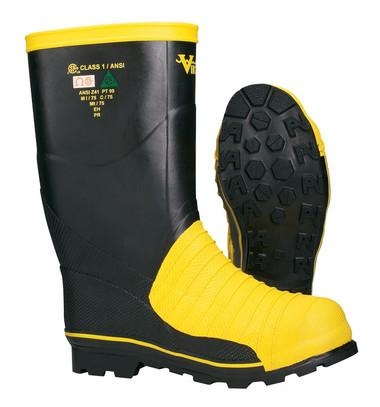 """Ultra-Flexible CSA """"Miner 49er"""" Safety Boot Reg 14"""" Viking VW49"""