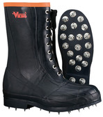 Lace-UpSpiked ForesterSafety BootUltra Flexible Viking VW56