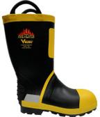 Firefighter Felt-LinedSafety Boot | FR, CSA Omega | Viking