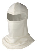 *SALE* Nomex® Medium-Knit Balaclava- White