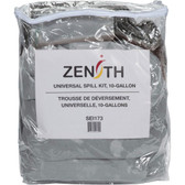 Eco-Friendly Truck Spill Kit - 10-Gallon - Zenith - SEI173