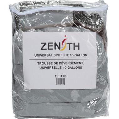 Eco-Friendly Truck Spill Kit - 10-Gallon - Zenith - SEI173