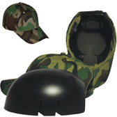 Baseball-Style Safety Bump Cap - ABS Insert - ERB SEJ183