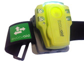Emergency Evacuation Light-Beacon Bracelet - LED - Dynamic - FAEVACUAID