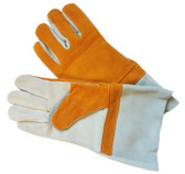 Split Leather Welding Utility Safety Glove - Insulate - Safety Supplies Canada - GHI-102