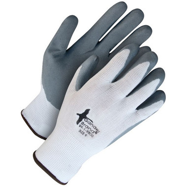 Seamless Knit Nitrile-Coated Safety Glove - CFIA - BDG Gloves 99-1-9800