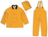 Open Road Light Industrial Rain Suit 3-Piece Viking - 35100
