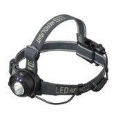 Water-Resistant Headlamp with Sensor LED Startech JLHL-220