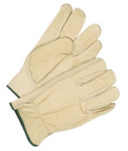 Grain Leather Driver - 2 Pack
