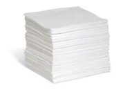 "16"" x 18"" Econo White Oil Only Pad"