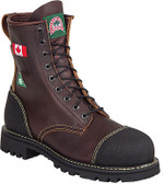 Men's Lace-up Work Boot | Canada West Boots