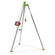 Confined Space Kit: Tripod, 65' (20 m) Man Winch and Bag