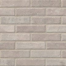 Capella Collection - Ivory Brick Matte Porcelain 2x10